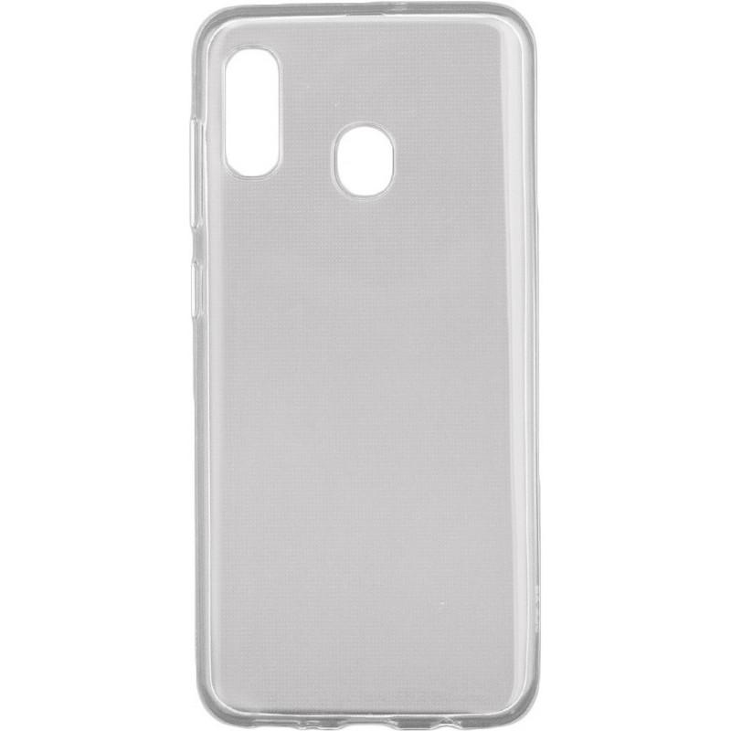 Чехол -крышка LP для Samsung Galaxy A20/A30, прозр, 0L-00042497