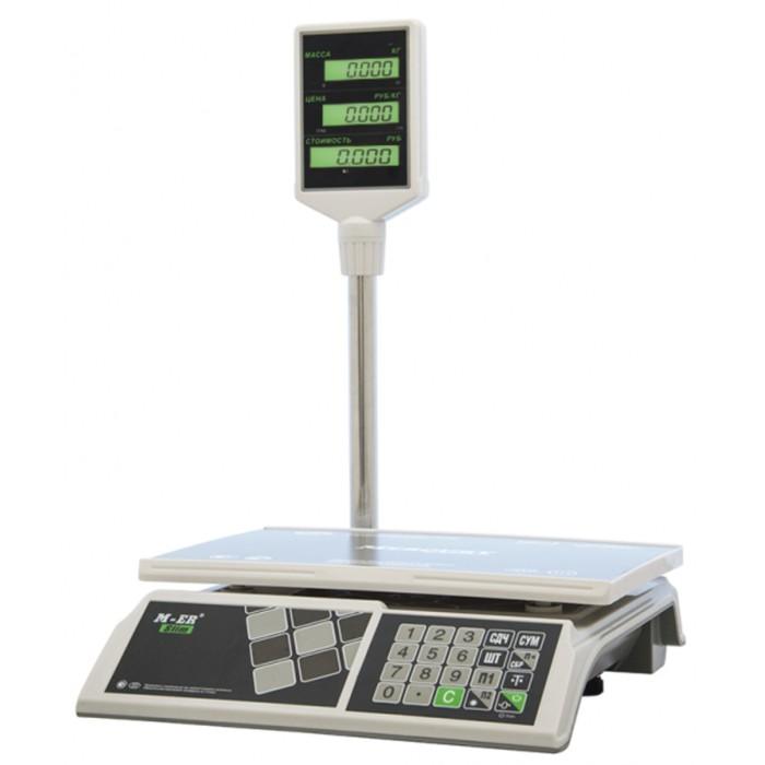Торговые весы M-ER 326AСP-32.5