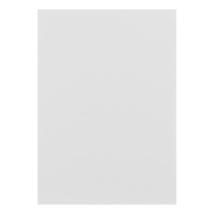 Бумага газетная А5, 500 листов, Calligrata, плотность 45-48 г/м?, белизна 60%