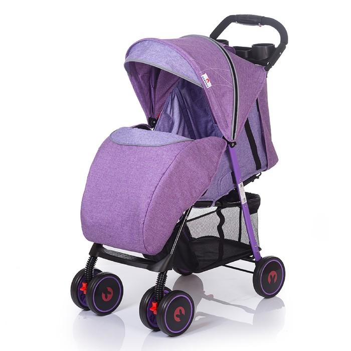 Коляска прогулочная Babyhit Simpy, цвет violet