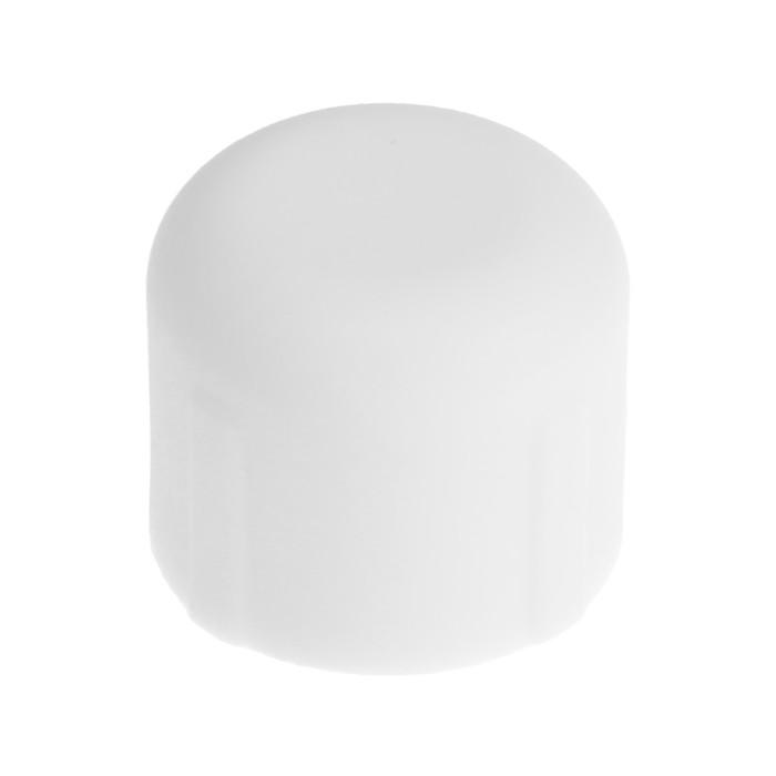 Заглушка полипропиленовая VALFEX PRO, d=20 мм