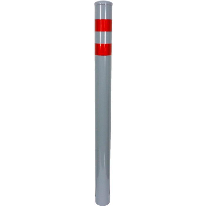 Бетонируемый столбик СЭБ-76.000 СБ