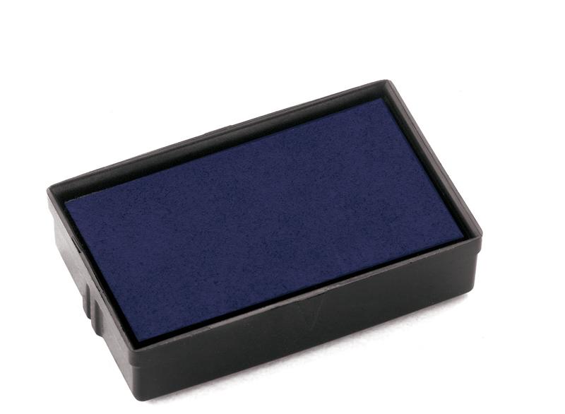 Штемпельная подушка Colop, для Printer 10, С10, S120, S126, S120/W, S160, синяя
