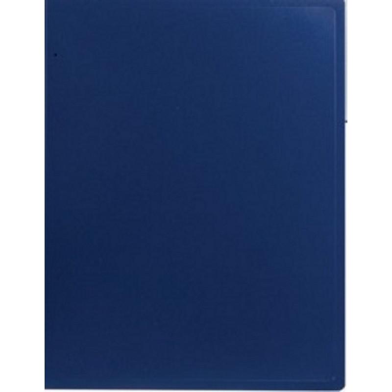 Папка файловая 10 ATTACHE 055-10Е синий