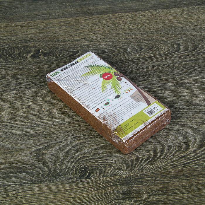 Грунт кокосовый Universal (100%), 4 л, 315 г