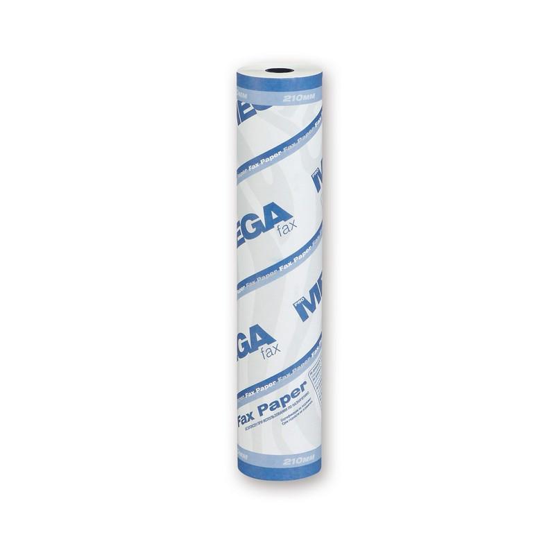 Ролики для факсов Promega fax 210мм (дл.20м,вт.12) 35шт./уп.