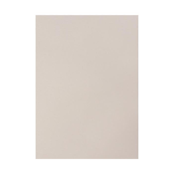 Бумага писчая А4, 250 листов Calligrata, плотность 50-65 г/м?, белизна 65%, серая (типографская №2)