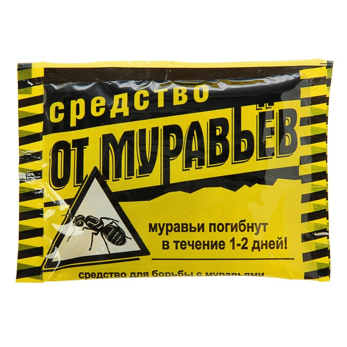 "Дуст от муравьев ""Абсолют"", 25 г"