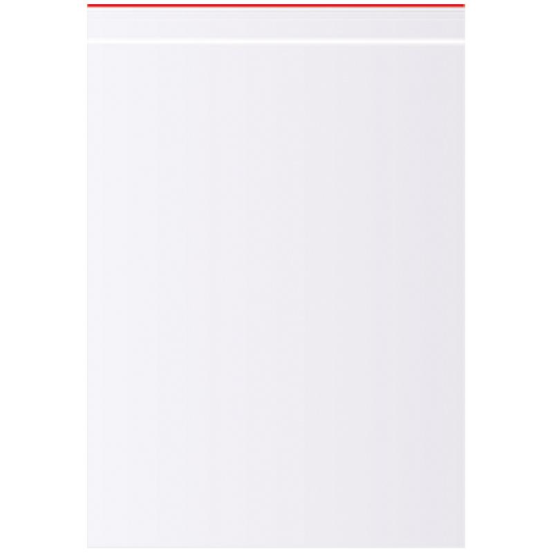 "Пакет с замком ""Zip Lock"" Aviora, 150*220мм, 35,7мкм"