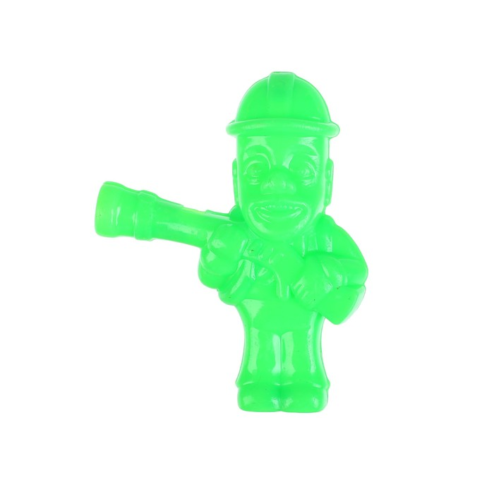 Свисток «Человечек», цвета МИКС