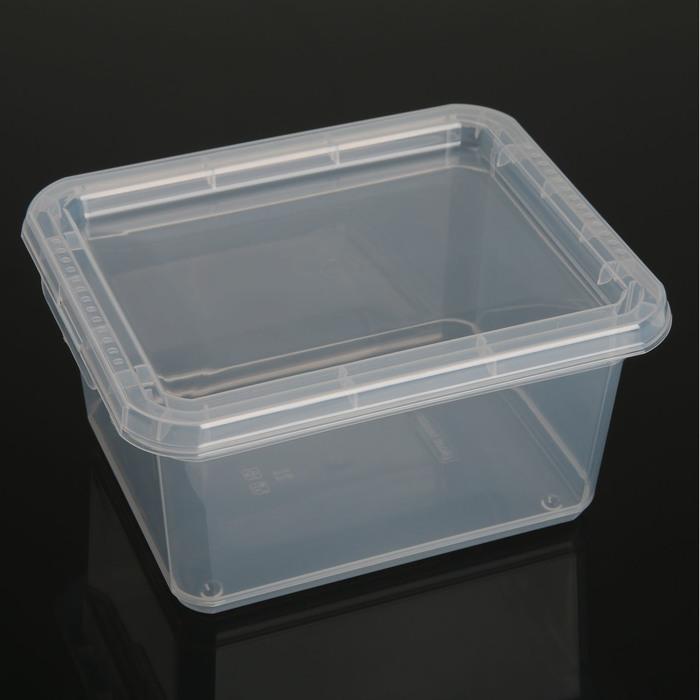 Ящик для хранения Helsinki, 2 л