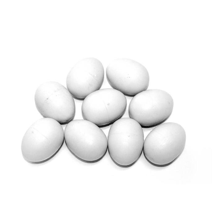 Подкладное яйцо для голубей