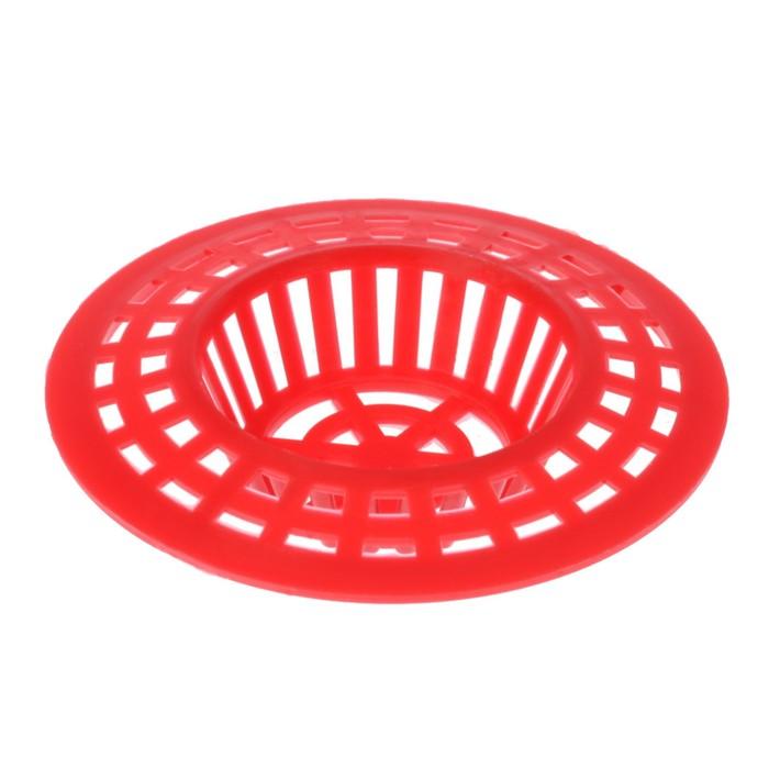 Фильтр для раковины малый INSTAR, d=6 см