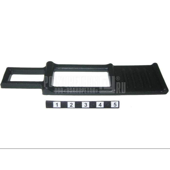 Ремешок сменный для крепления 33-20-0128, 33-20-0129,33-20-0127, M71, черный
