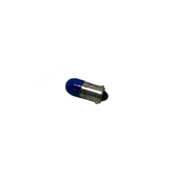 Лампа автомобильная Луч, BA9s, 12 В, 4 Вт, синяя