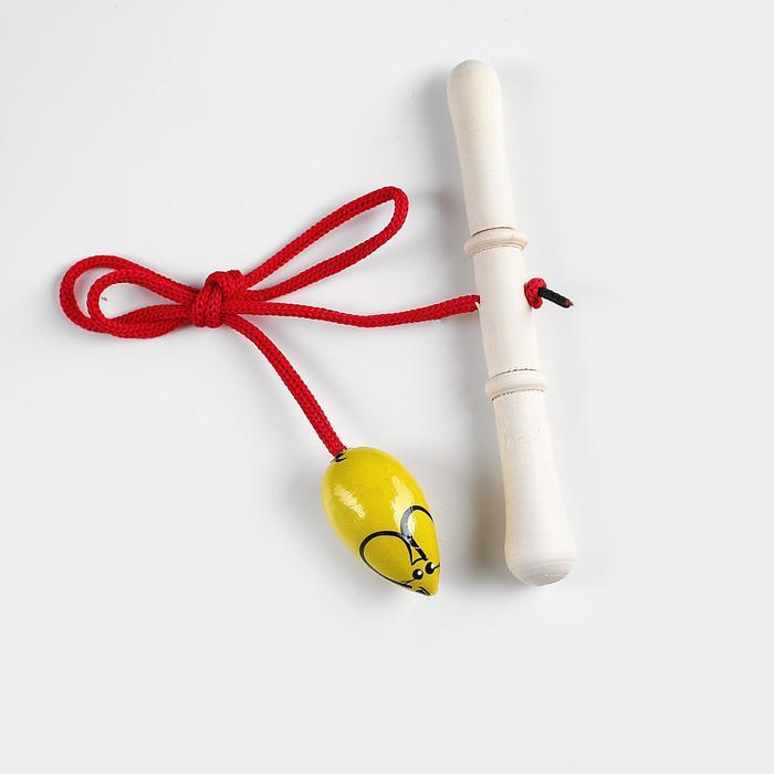Игра детская «Достань мышку»