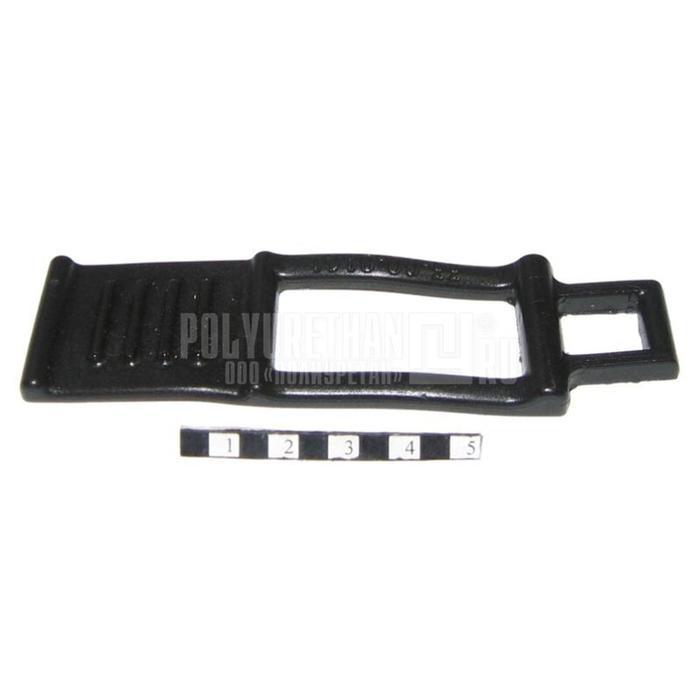 Ремешок сменный для крепления 33-20-0109,33-20-0107, M71, черный