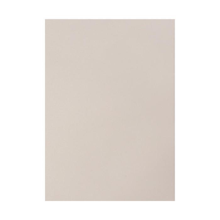 Бумага писчая А5, 500 листов Calligrata, плотность 50-65 г/м?, белизна 65%, серая (типографская №2)