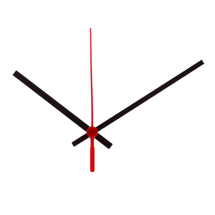 """Комплект из 3-х стрелок для часов """"BL-64"""", 89/136/91 мм"""