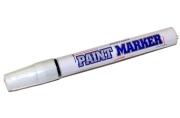 Маркер-краска черный 4мм MunHwa