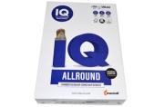 "Бумага д/принтера IQ ""Allround"" А4, 80г/м2, 500л., 162%~~"