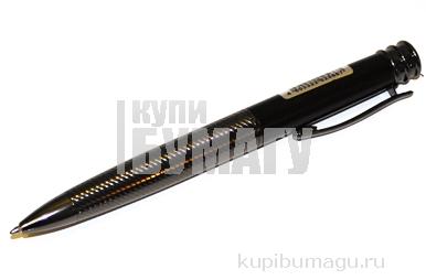 """Ручка повор """"Классика"""" син 1. 0мм корп металл JOSEF OTTEN 9850"""