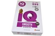 Бумага IQ SELECTION SMOOTH А4, 120г/м, 500л., д/струйной и лазерной печати, А+,  (цена за 1 лист) Австрия, 170% (CIE)