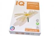 """Бумага IQ PREMIUM А4, 160г/м, 250л. класс """"А+"""" Австрия, белизна 169% (CIE), ш/к 20257"""