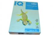 Бумага IQ (АйКью) color А3, 80 г/м, пастель голубая (цена за 1 лист) MB30 ш/к 03267