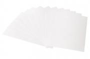 Бумага для акварели А4 (210x297мм), 1 лист, 200г/м ГОЗНАК СПб, зерно, BRAUBERG ART CLASSIC, 113208