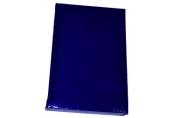 2019 Ежедневник дат, А5, BRAUBERG Favorite, фактурная кожа, темно-синий, 138*213мм, 129078