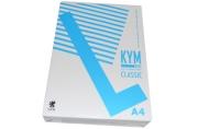 """Бумага д/принтера Kym Lux """"Classic"""" А4, 80г/м2, 500л., 150%~~"""