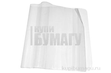 Обложки для рабочих тетрадей универс 222*450 ПВХ 100мкм 50шт/уп ТОП-СПИН 15. 45