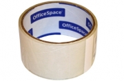 Скотч 48мм*15м, 38мкм, OfficeSpace, ШК