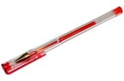Ручка гел красная 1, 0мм, OfficeSpace