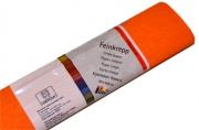Бумага цветная креповая 50*250см WEROLA плотн 32г оранжевая 12061-109