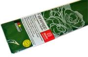 Бумага цветная креповая 50*250см плотн 32г изумрудный е/п WEROLA 12800-141