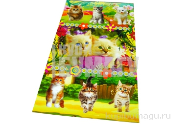 Наклейки Кошки А6