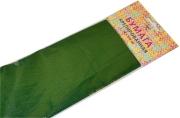 Бумага цветная креповая 50*250см 32/м2 зеленый е/п ЭКСМО КБ009