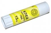 Клeй-карандаш PVA 15 г Dolce Costo D00261