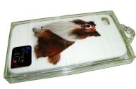 ������ �������� ��� iPhone4G DOG`s �������. ����� (210911-09)