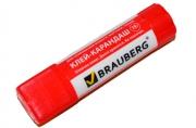 Клей-карандаш BRAUBERG 15 г, 220870