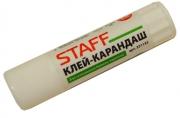 Клей-карандаш STAFF 15 г,