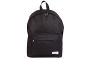 Рюкзак STAFF College STREET, универсальный, черный, 38x28x12 см, 226370