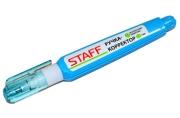 Корректор ручка мет након STAFF, 4 мл