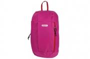 Рюкзак STAFF College AIR, универсальный, розовый, 40х23х16 см, 227043