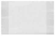 Обложка ПП для дневников в тв. переплете и тетрадей ПИФАГОР, 70 мкм, 221*350 мм, 227408