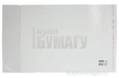 Обложка ПП д/тетради и дневника ПИФАГОР, универсальная, КЛЕЙКИЙ КРАЙ, 70 мкм, 215*360 мм, ШК, 227410