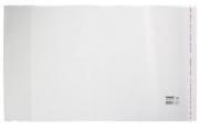 Обложка ПП для старших классов ПИФАГОР, универсальная, КЛЕЙКИЙ КРАЙ, 70 мкм, 230*380 мм, ШК, 227412
