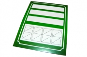 Ценники - картон - 60х80 Арт. 2279